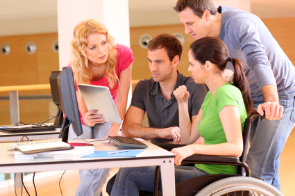 Online Education - Perfect Mode of Education for Disabled Students